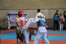 یزد آماده میزبانی تکواندو قهرمانی خردسالان کشور است