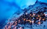 شهر پنجرههای آبی ایران در انتظار ثبت جهانی