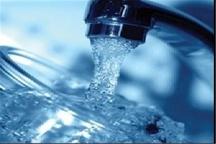 تقویت فشار آب شرب 5 روستای شهرستان رشت