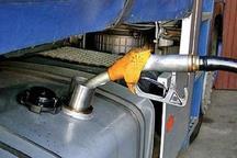 98 هزار لیتر سوخت قاچاق در پارس آباد کشف شد