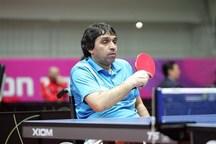 ورزشکار تنیس روی میز میبد به بازی های آسیایی اندونزی دعوت شد