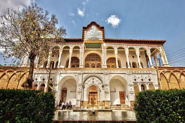 36 میلیارد ریال برای مرمت آثار تاریخی کردستان تخصیص یافت