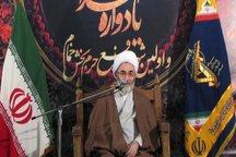 امام جمعه رشت: مردم ایران در دنیا عزیز هستند