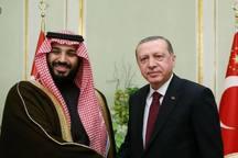 اردوغان دست از سر بن سلمان بر نمی دارد/ سوال های بی جواب:جسد خاشقجی کجاست و چه کسی دستور قتل وی را داد؟