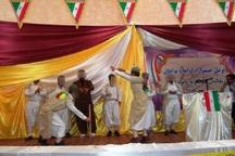 نخستین جشنواره آواهای زندانیان کهگیلویه و بویراحمد برگزار شد