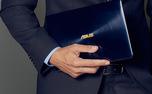 ایسوس لپ تاپ ۱۴ اینچی ذن بوک 3 دیلاکس را عرضه کرد