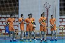 4 والیبالیست ارومیه ای به اردوی تیم ملی نوجوانان دعوت شدند