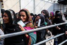 مشکل عبور زائران پاکستانی از مرز شلمچه حل شد