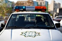 120هزار مأموریت انضباط شهری آبان ماه امسال در تهران انجام شد