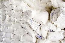 آرد مورد نیاز مناطق زلزله زده تامین شده است