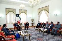 افزایش بیش از دو برابری مبادلات تجاری تهران – باکو