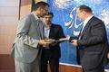 آقای فرماندار احمدی نژاد؛ مگر اصولگرایی ارث خانوادگی شماست؟