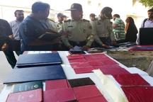 اعضای یک باند جعل مدارک هویتی و قاچاق انسان دستگیر شدند