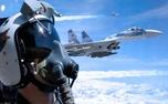 نگاهی به جنگندههای جدید نیروی هوایی روسیه/ عکس