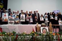 یادواره سردار شهید محمد بهاری در مشهد برگزار شد