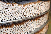 پلیس ساوه ۵۲ هزار نخ سیگار قاچاق کشف کرد