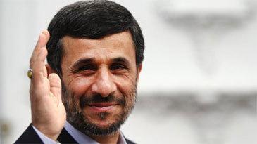 غروب احمدی نژاد برای همیشه؟