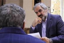 هفته دولت در کردستان با شنیدن درد دل مردم آغاز شد