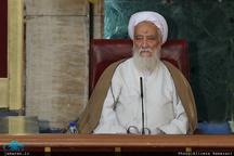 آیتالله موحدی کرمانی: حالا که دلار ارزان شده، چرا کالاها را ارزان نمیکنید؟/مسئولین نسبت به کاهش هزینههای جاری اقدام کنند