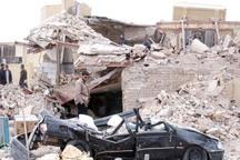 خسارت حوادث طبیعی با رعایت استاندارهای جهانی کاهش می یابد