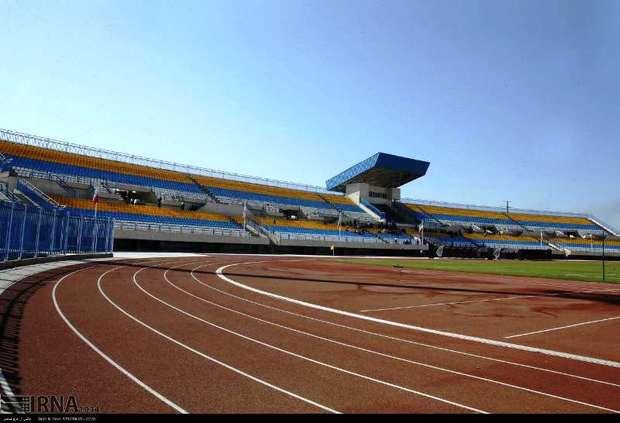 سرانه فضای ورزشی در شهرستان سلسله 57 سانتی متر مربع است