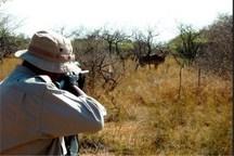 سه شکارچی غیرمجاز در پلدختر دستگیر شد