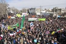 اعلام آمادگی مردم استان اردبیل برای حضور پرشور در راهپیمایی 22 بهمن