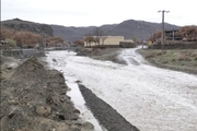 سیل آب و برق 45 روستای راز و جرگلان را قطع کرد