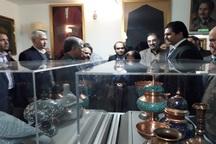 مرکز فرهنگی پاکستان در مشهد افتتاح شد
