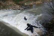 سالانه 150 تا 200 نفر در رودخانه های خوزستان غرق می شوند