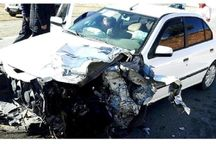 تصادف در جاده بهبهان - رامهرمز سه کشته برجا گذاشت