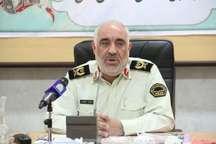 6هزار نیروی انتظامی امنیت انتخابات را در خراسان شمالی تامین می کنند