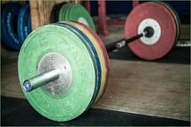 مسابقات وزنه برداری نیروی زمینی ارتش در مراغه برگزار می شود
