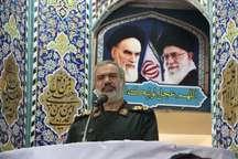 دریادار فدوی: پیروی از ولایت مانع از اقدام دشمنان علیه ایران شده است