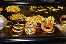 محموله طلا و دام قاچاق در جاده های کردستان توقیف شد