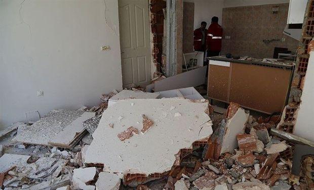 انفجار منزل مسکونی در بویراحمد ۱۰ مصدوم برجا گذاشت