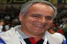 سرمربی تیم والیبال ایرانیان گنبدکاووس کناره گیری کرد