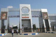 صادرات از پایانه مرزی بیله سوار مغان ۲۰ درصد افزایش یافت