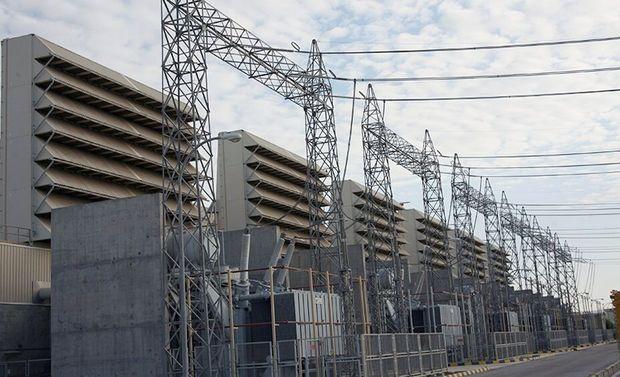 تعمیرات واحد شش نیروگاه گازی خلیج فارس آغاز شد