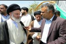 نماینده مردم بوشهردر مجلس خبرگان  دولت خسارت دیدگان حادثه شهرستان دیر را دریابد