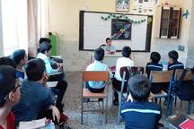 25 نشست کتابخوان نوجوان و کودک در خوی برگزار شد