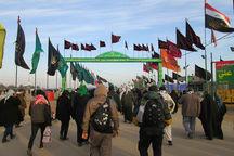 ثبت نام زائران اربعین حسینی در یزد آغاز شد