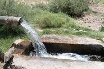 سه حلقه چاه برای تامین آب آشامیدنی درشهرستان سمنان حفر می شود