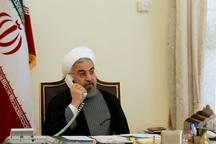 رییس جمهوری دستور پیگیری اقدام تروریستی را در اهواز صادر کرد