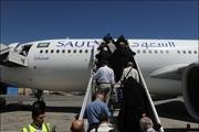 اختلالی در زمان پرواز بازگشت حجاج اصفهانی نداشتیم خاکسپاری یک اصفهانی در مدینه