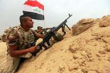 16 هزار تروریست در عملیات موصل کشته شدند