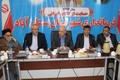 انصاری: بستان آباد به بندر خشک تبدیل می شود
