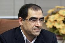 وزیر بهداشت: حمایت ها از مراکز درمان ناباروری در کشور افزایش می یابد