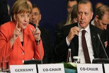 جنگ لفظی میان برلین و آنکارا/ آیا همه پرسی اردوغان در اروپا بایکوت می شود؟