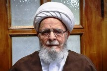 آیتالله حدائق عالم شیرازی درگذشت